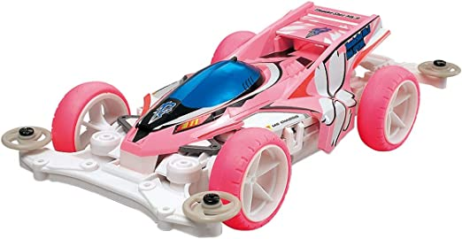 Tamiya Mini 4WD 95480 Pig Racer GT MA Chassis 1//32 Scale
