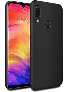 Redmi Note 7 Pro (Space Black, 128 GB) (6 GB RAM): Amazon in
