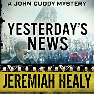 Yesterday's News Audiobook