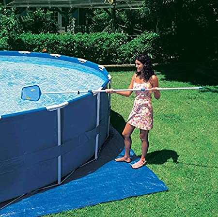 Intex Kit de limpieza para piscina: Amazon.es: Jardín