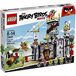 61npdtwr8RL._AC_UL250_SR250,250_ The Angry Birds Movie: Too Many Pigs (I Can Read Level 2)