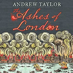 The Ashes of London Hörbuch