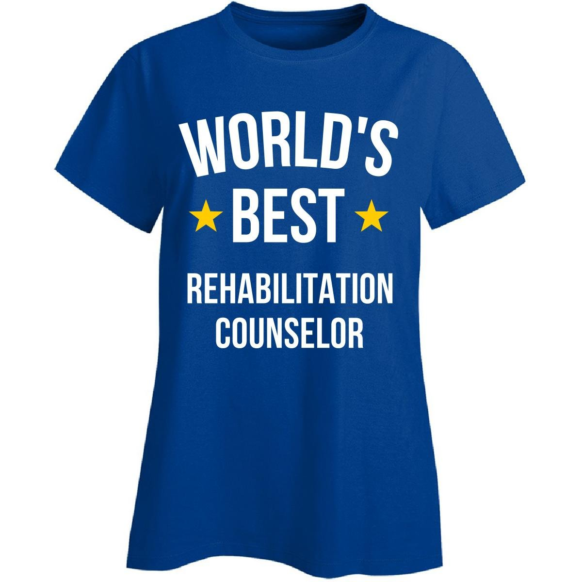 This Gift Rocks Worlds Best Rehabilitation Counselor Gift