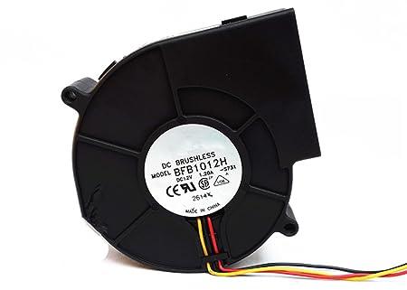 Marca nueva Burn horno ventilador de ventilación especiales ...