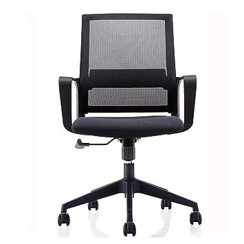 Chair Silla De Oficina, Sillas Ergonómicas Giratorias De Malla para ...
