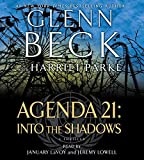img - for By Glenn Beck Agenda 21: Into the Shadows (Unabridged) [Audio CD] book / textbook / text book