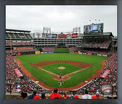 Rangers Ballpark in Arlington Texas Rangers MLB Photo (Size: 17