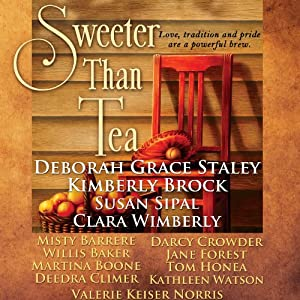 Sweeter Than Tea Audiobook