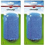 Kaytee Lava Ledge 2 Pack