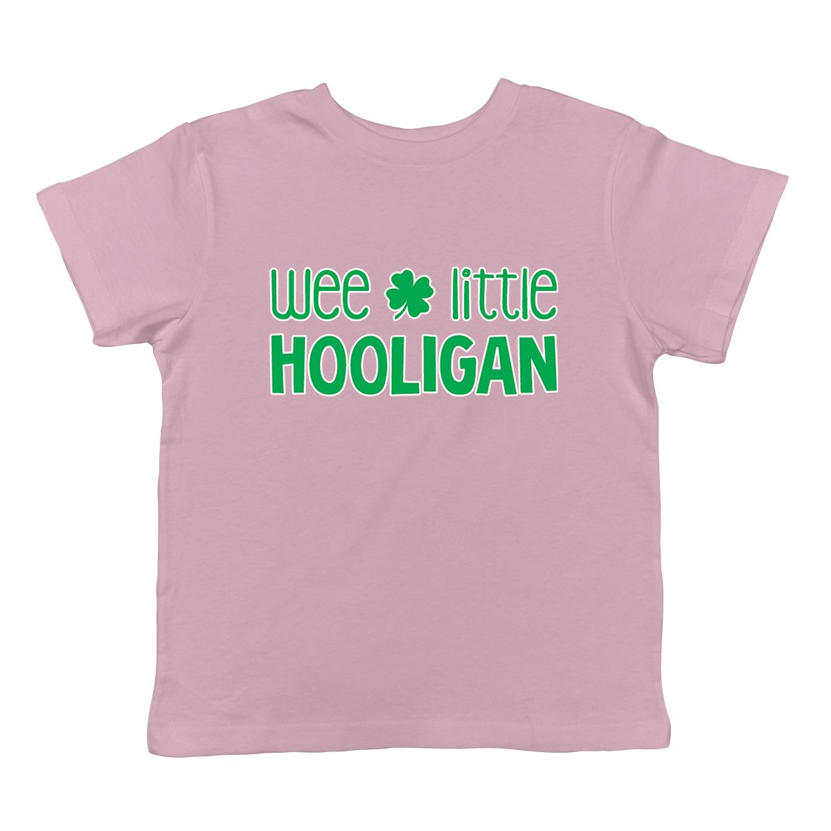 SpiritForged Apparel Wee Little Hooligan Infant T-Shirt