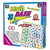 Math Dash Game: Multiplication & Division
