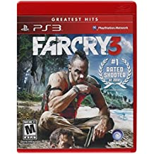 Far Cry 3 - Playstation 3