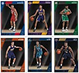 2016 2017 Hoops NBA Basketball Series Complete Mint 300 Card Set with Stars and Rookies Lebron James Stephen Curry Brandon Ingram and More