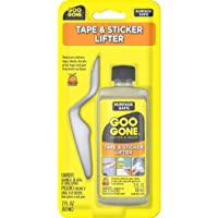 Goo Gone Homax Sticker Lifter with Tool,Multi-Color, 59ml