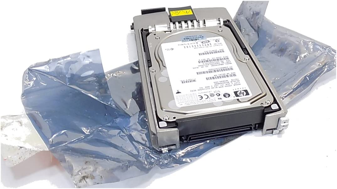 HP 404701-001 300GB 10K U320 SCSI HDD