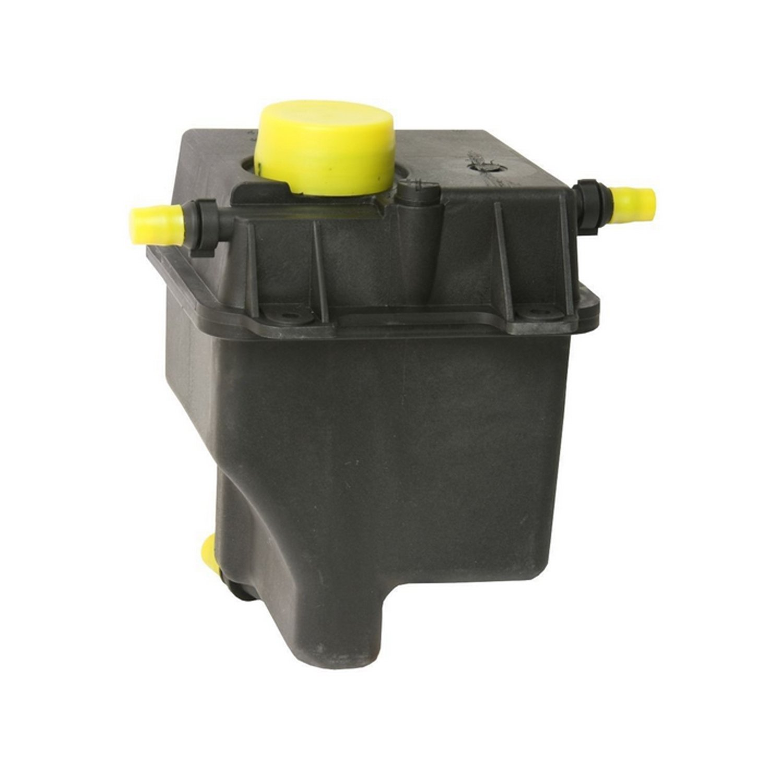 Radiator Overflow Bottle Tank Coolant Reservoir with Sensor for 04-06 BMW E53 X5 03-05 Range Rover 4.4L 4.8L