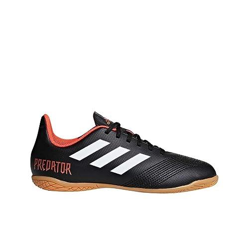 adidas Predator Tango 18.4 In J, Zapatillas de fútbol Sala Unisex niños: Amazon.es: Zapatos y complementos