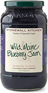 product image for Stonewall Kitchen Wild Maine Blueberry Jam, 30 Ounce