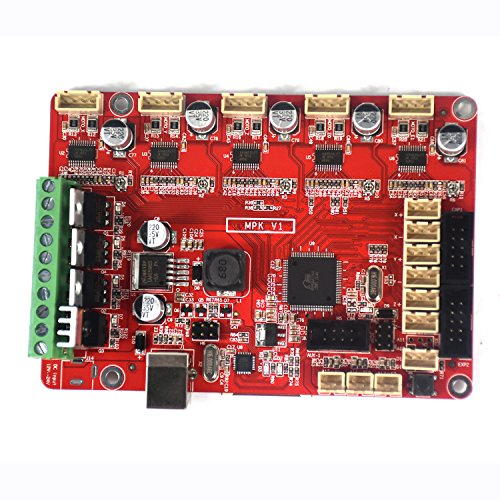HIC Technology HICTOP 3D Printer Control Board MKS Base V...