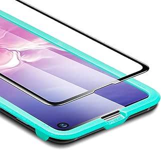 ESR Protector de Pantalla para el Samsung Galaxy S10e, Protector de Pantalla de Vidrio Templado [3D + Protección Máxima] [Cobertura de Pantalla Completa], para el Samsung Galaxy S10e (2019): Amazon.es: Electrónica