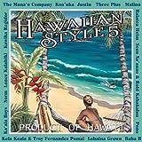Hawaiian Style 5
