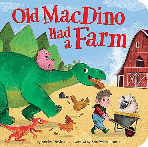 - Old MacDino Had a Farm