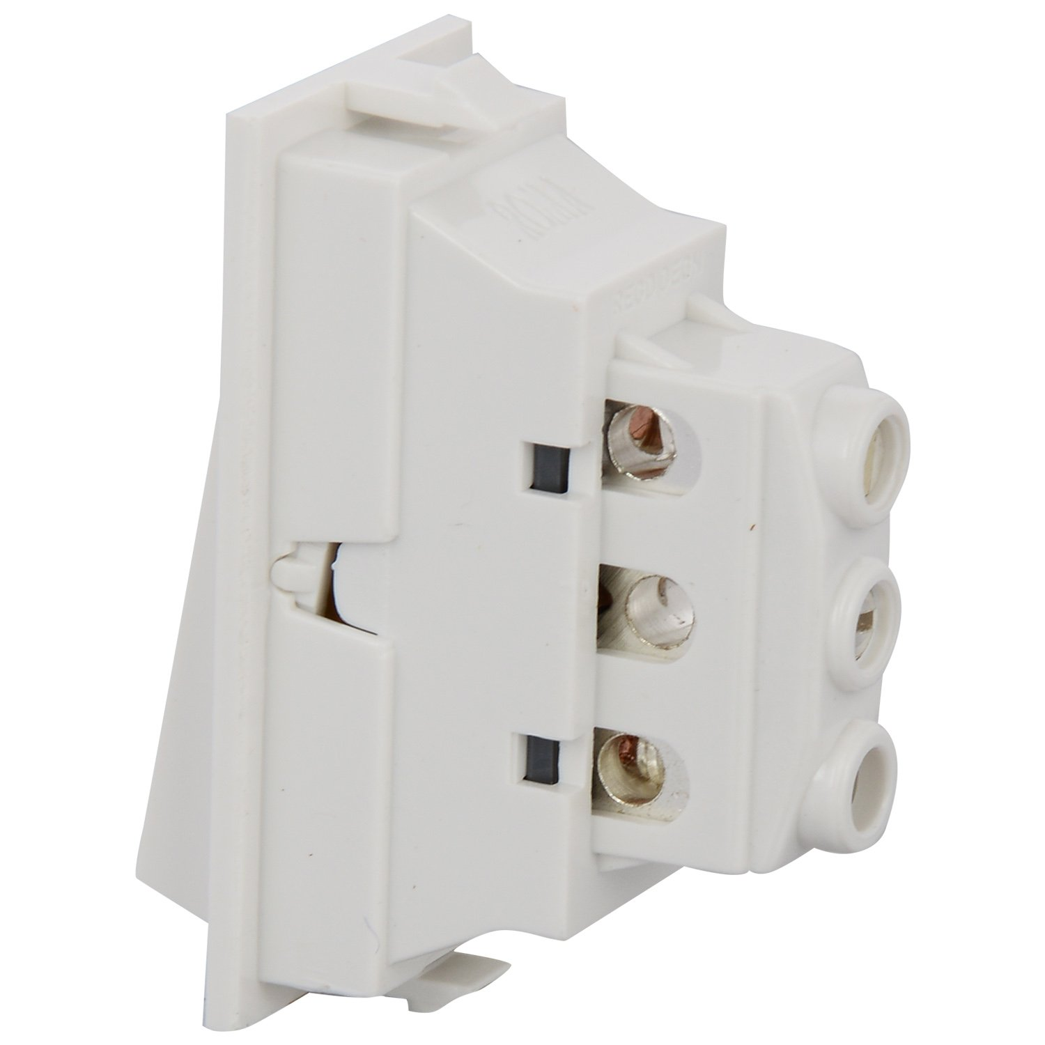 Anchor Roma 2-Way Switch 21088, White, 20 Amp 240V: Amazon.in: Home ...