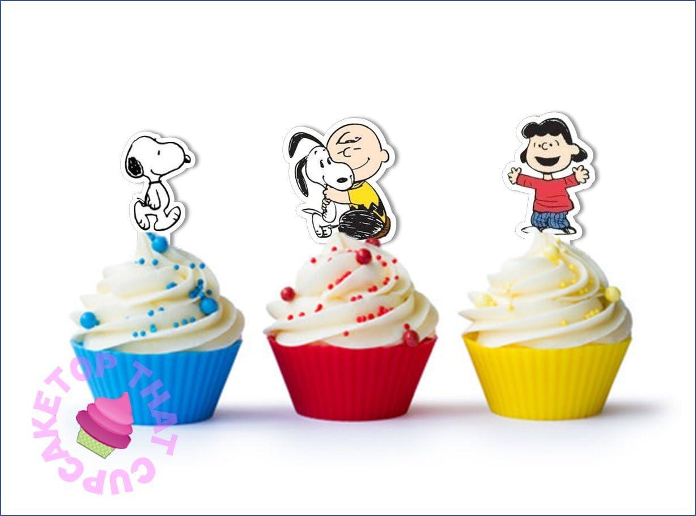 "Cake Bun Toppers 12 x Brown Leopard Print 2/"" PRE-CUT Edible Rice Paper Cupcake"