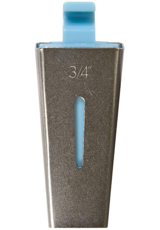 Simplicity - Embudo para bies en máquina de coser (aprox. 19 mm): Amazon.es: Hogar