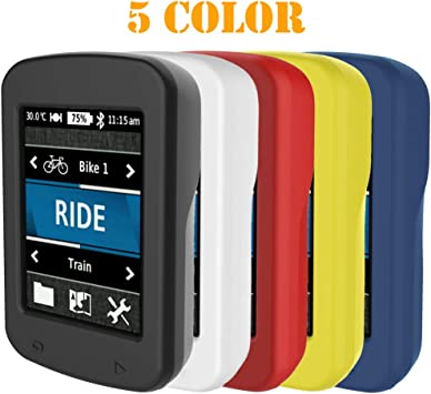 Cytech Funda para Garmin Edge 820, Protectora de Silicona Skin, Carcasa de Silicona para GPS de Bicicleta: Amazon.es: Electrónica