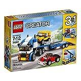 LEGO Creator Vehicle Transporter