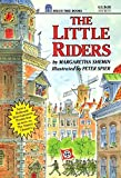 img - for The Little Riders by Margaretha Shemin (1993-04-21) book / textbook / text book