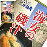 株式会社小袖屋 久慈の小袖屋 海女の磯汁 415g