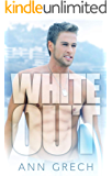 Whiteout: An MM Bisexual Out For You Sport Romance (Unexpected Book 1)
