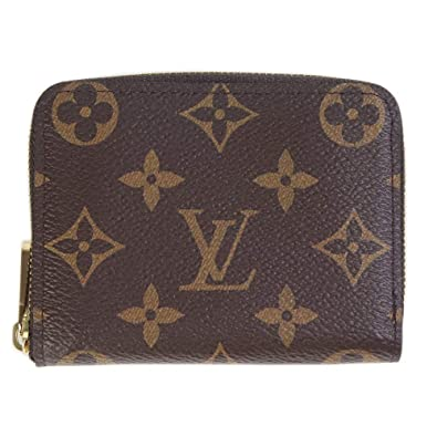 buy online 59857 924b8 ルイヴィトン コインケース LOUIS VUITTON M60067 モノグラム ジッピー・コインパース