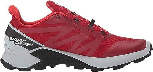 Salomon Supercross Trail Zapatillas de correr para hombre