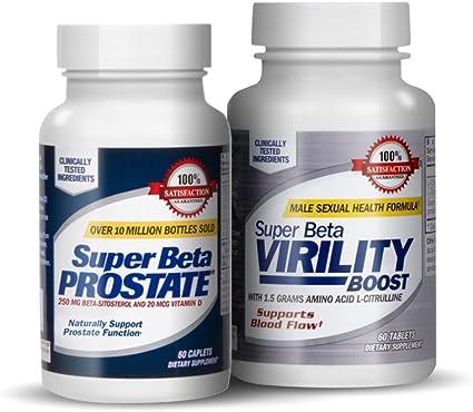 ¿qué beta systosterol es el mejor para la próstata reaction