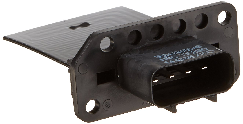 Motorcraft YH-1715 Blower Motor Resistor