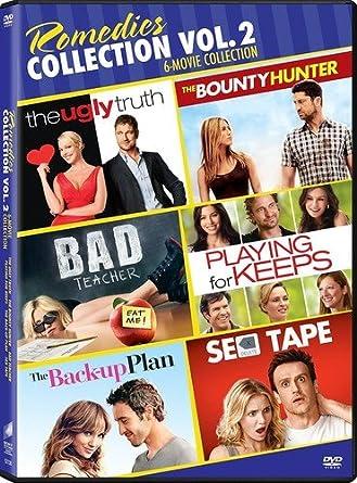 5aa061f77bda8 Amazon.com: Back up Plan, the / Sex Tape - Vol / Bad Teacher (2011 ...