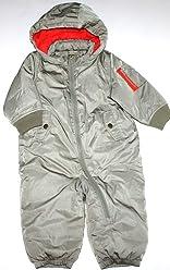 9907b058e baby Gap Baby Toddler Warmest Water Repellant Flight Snowsuit Light Olive  Green