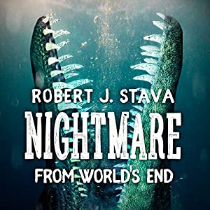 Nightmare from World's End Audiobook