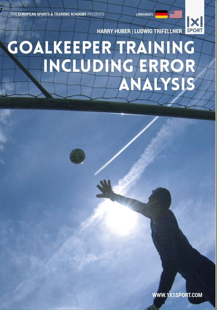 Amazon.com: Soccer Goalkeeper Training including Error ...