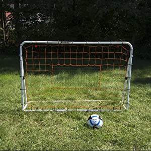 Franklin Sports Adjustable Soccer Rebounder (6-Feet by 4-Feet)