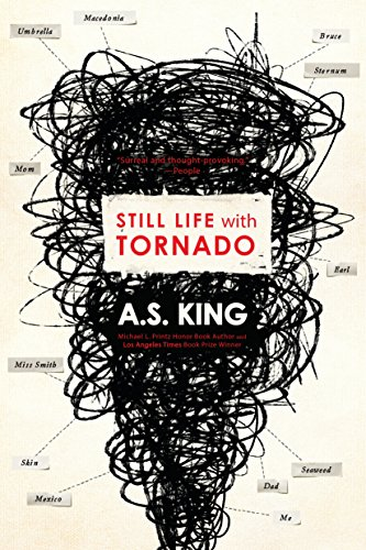 Still Life with Tornado by [King, A.S.]
