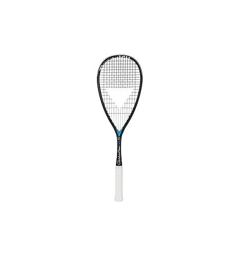 Tecnifibre Carboflex 135S Raqueta Squash Edition Blue: Amazon.es ...