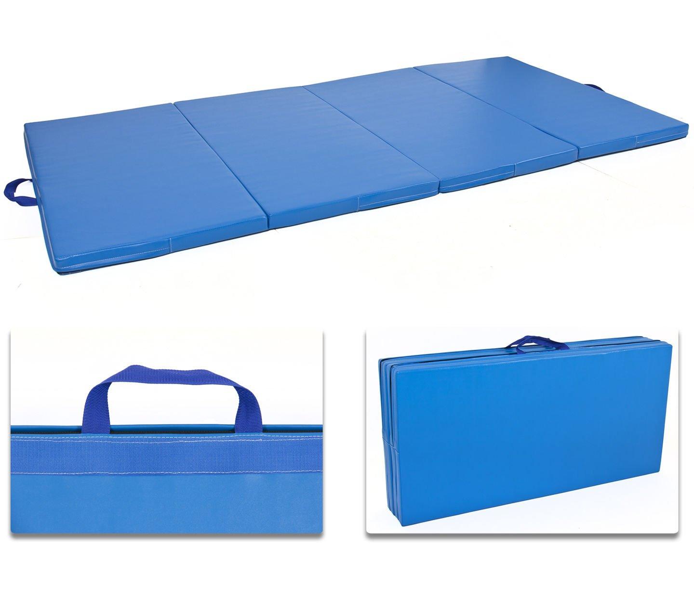 training folding half beam gymnastics cartwheel mats juperbsky