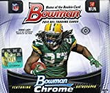 2014 Bowman NFL Football Factory Sealed HOBBY Box