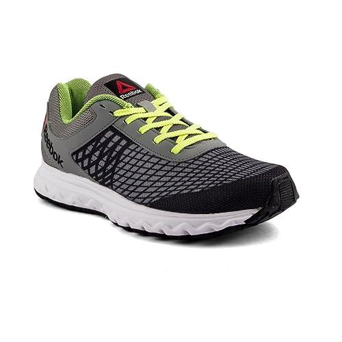 50b807e16 Reebok Men s Run Escape Sports Running Shoe-Uk-9  Buy Online at Low ...