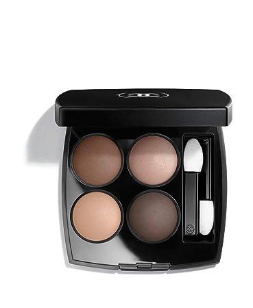 99ee0d1c Amazon.com : Chanel Les 4 Ombres Multi Effect Quadra Eyeshadow (308 ...