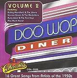 Doo Wop Diner, Vol. 2
